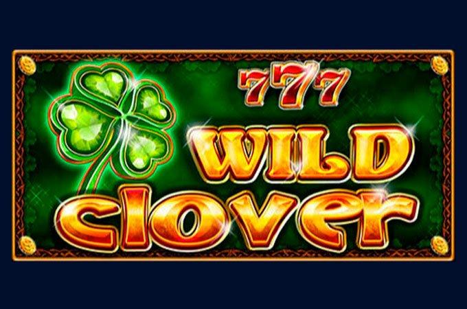 777 wild clover ca la aparate