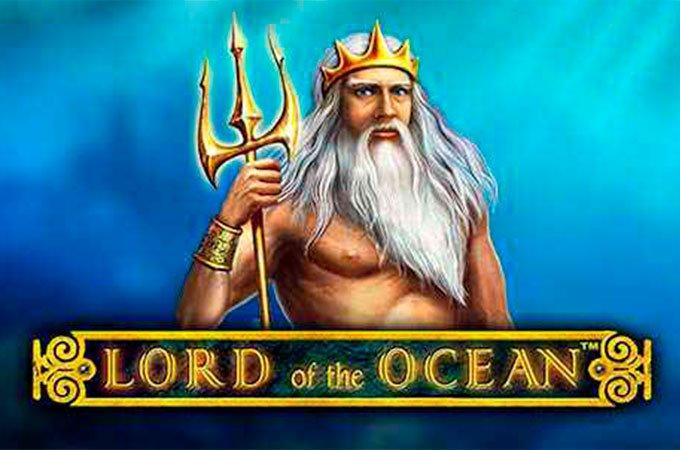 Lord of the ocean - pacanele gratis