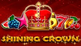 Shining Crown - pacanele