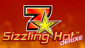 Pacanele Sizzling Hot Deluxe