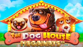 The dog house Megaways Pacanele online gratis