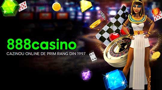 inregistrare cont la 888 casino