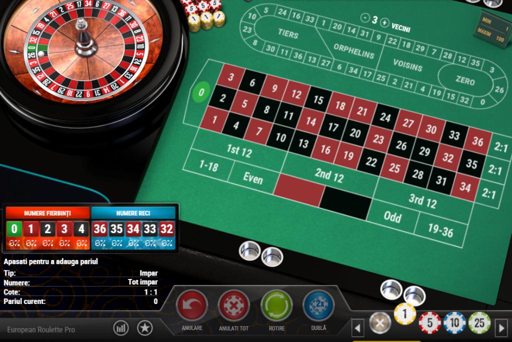 ruleta winmasters casino