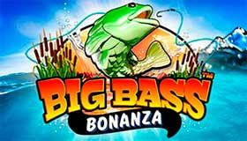 pacanele big bass bonanza
