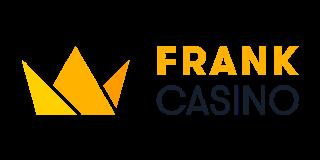 frank casino logo