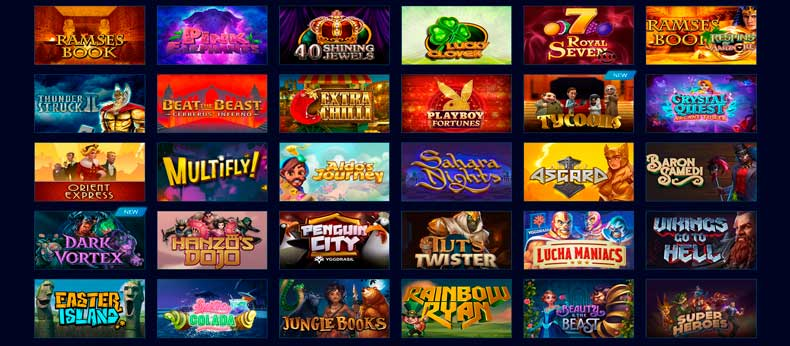 pacanele mrbit casino