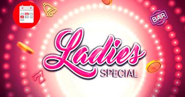 lady casino