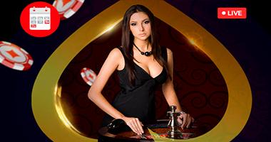 oferta live casino