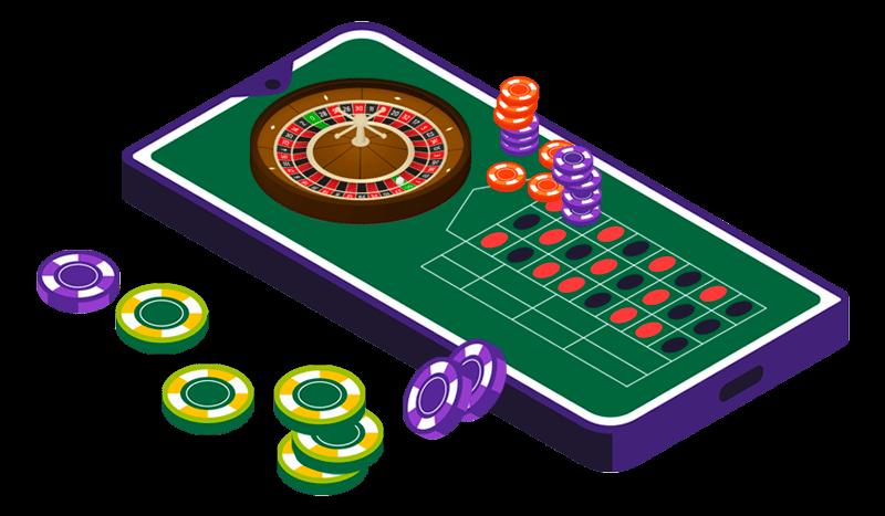 ruelta casino online