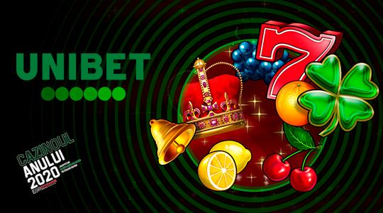 unibet casino promo